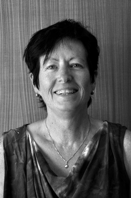 Bernadette Govaerts