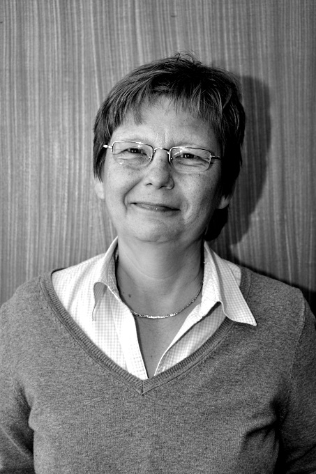 Dokter Lieve Peremans