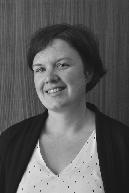 Dokter Tine Beckx